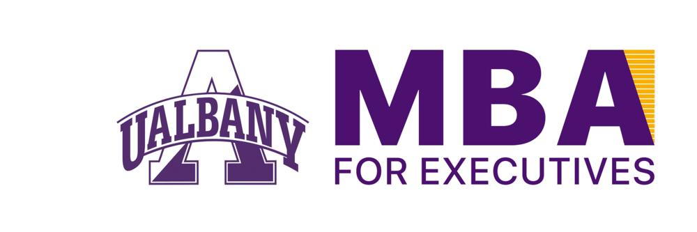 University at Albany School of Business Logo
