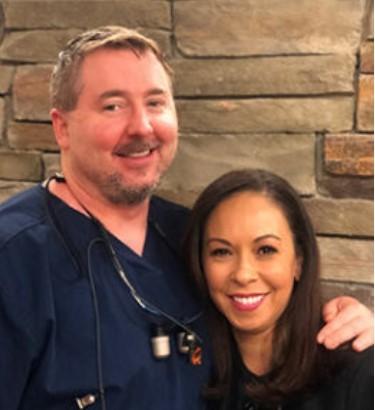 Dr. Joseph and Illene Noetzel